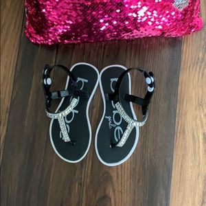 Bebe girls Shoes